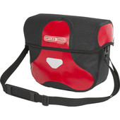 Ortlieb Ultimate 6 M Classic Red/Black