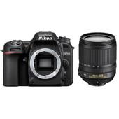 Nikon D7500 + AF-S DX 18-105 f/3.5-5.6G ED VR