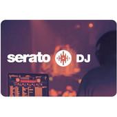 Serato DJ Upgrade Kraskaart