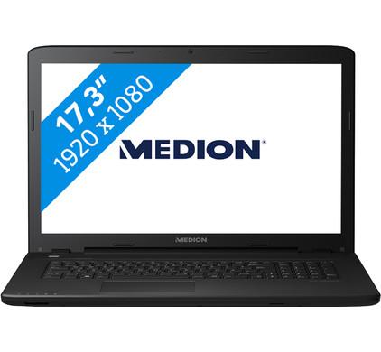 Medion Erazer P7643-i5-256