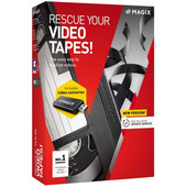 MAGIX Red Uw Video's