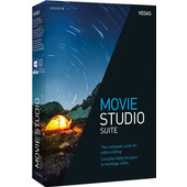 MAGIX Vegas Movies Studio 14 Suite