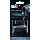 Braun 10B Combipack
