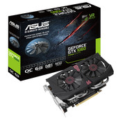 Asus GTX 1060 O6G 9Gbps