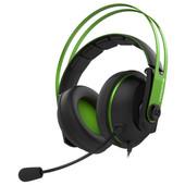 Asus Cerberus V2 Gaming Headset Groen