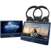 Autovision AV2500IR Duo Deluxe + AV-IRS (2x)