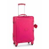 Kipling Cyrah S Cherry Pink