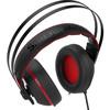 detail Cerberus V2 Gaming Headset Rood