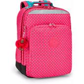 Kipling College Up Pink Summer Pop