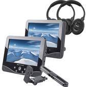 Autovision AV-1101 + AV-IRS (2x)