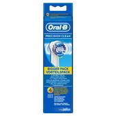 Oral-B Precision Clean (4 stuks)
