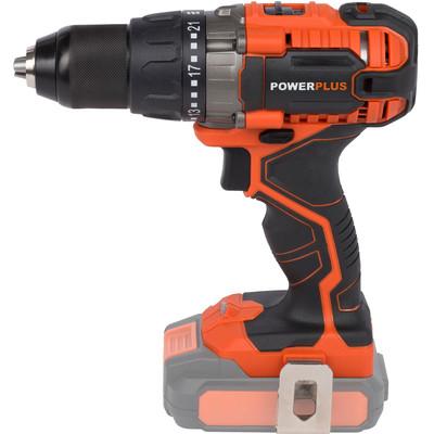 Powerplus POWDP1510 (zonder accu)