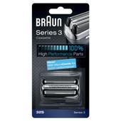 Braun Cassette 32S