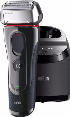 Braun Series 5 5050cc