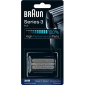 Braun 30B Combipack
