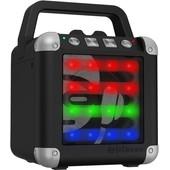 Idance Audio Mini Cube 2 CM-2 Zwart