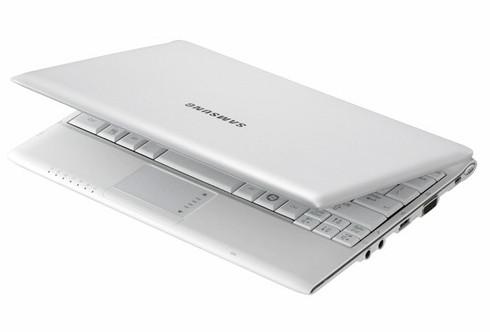 Samsung N120-KA01NL Wit