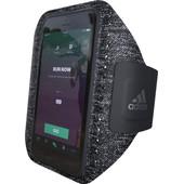 Adidas SP Sportarmband Apple iPhone 6/6s/7+ Zwart