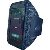 Adidas SP Sportarmband Apple iPhone 6/6s/7 Blauw