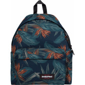 Eastpak Padded Pak'R Orange Brize