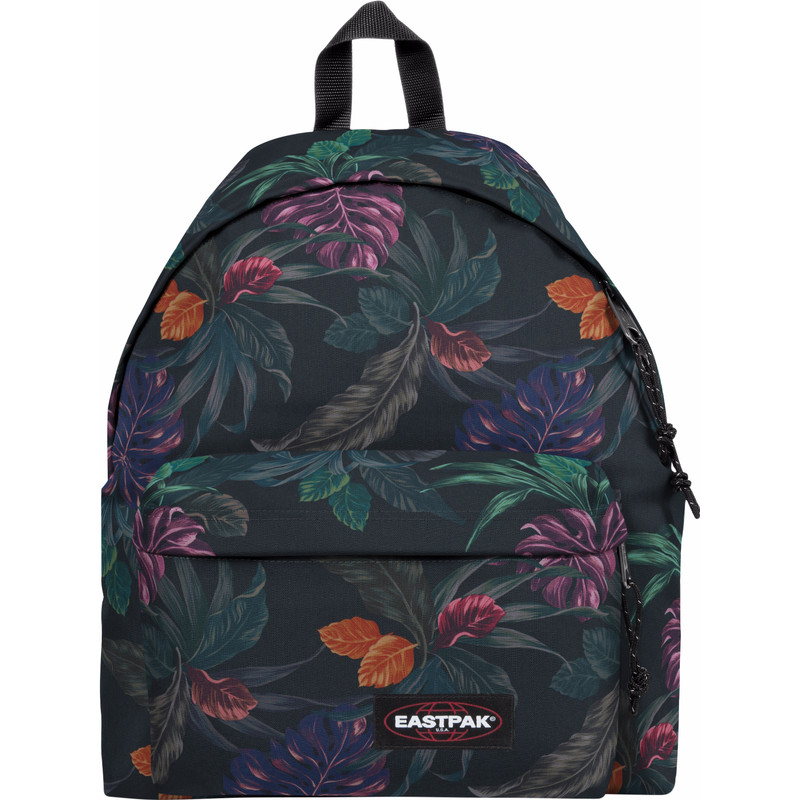 Eastpak Padded Pak'r Rugzak Purple Brize