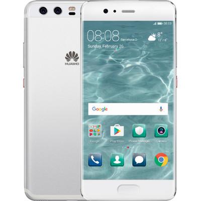 Huawei P10 Zilver, Android 7.0 Nougat 5,1 inch Full HD scherm 64 GB opslagcapaciteitExtra gegevens:Merk: HuaweiModel: P10 ZilverVoorraad: 1Contractduur:  jaarToestelprijs/artikelprijs: 585.00Levertijd : Voor 23.59 uur besteld, morgen in huis. Zelfs op zondag.