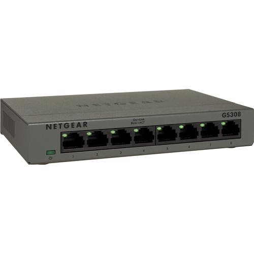 Netgear GS308