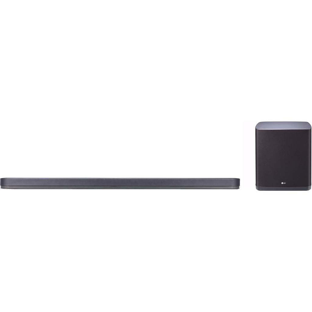 LG 5.1.2 Soundbar Bluetooth SJ9