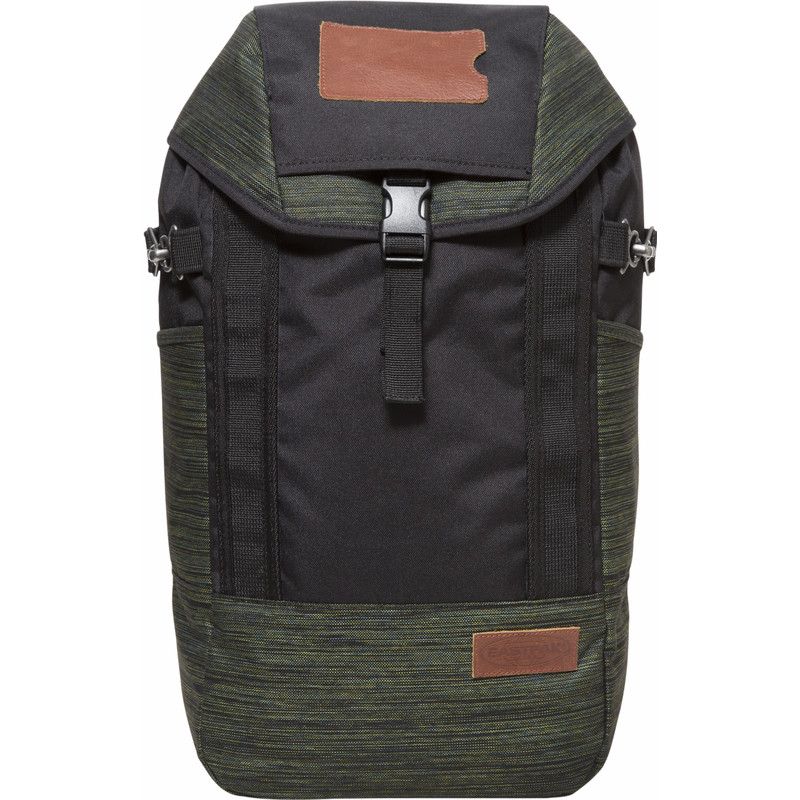 Eastpak Fluster Merge Mix Melan Black