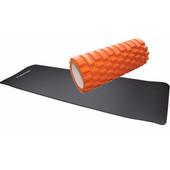 Tunturi Foamroller + Fitnessmat