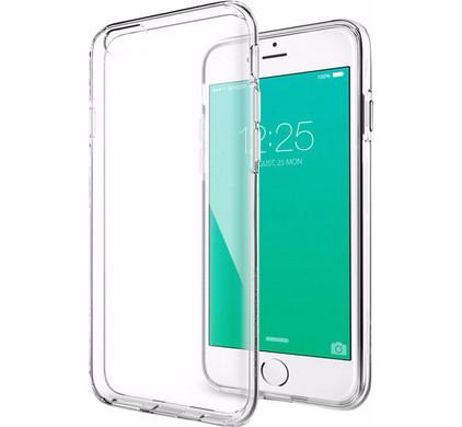 coque iphone 6 spigen liquid crystal