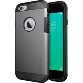 Spigen Tough Armor Apple iPhone 6/6s Grijs