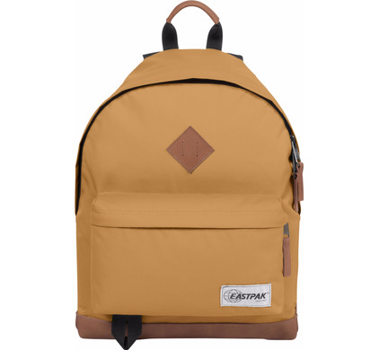 2a0019a9e63 Eastpak Wyoming Into Mustard - Coolblue