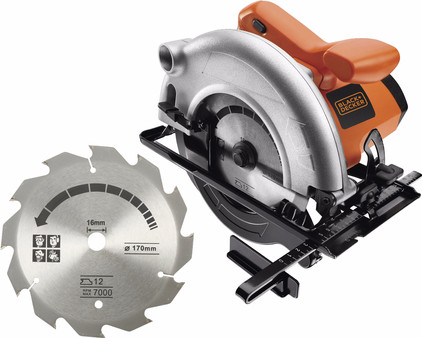 Black & Decker CD601-QS