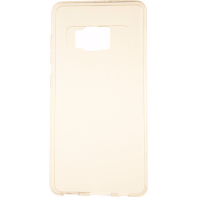 Mobilize Gelly Asus ZenFone AR Back Cover Transparant
