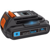 Black & Decker Accu 18V 1,5 Ah Li-Ion