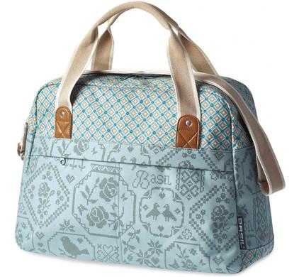 Basil Boheme Carry All 18L Jade
