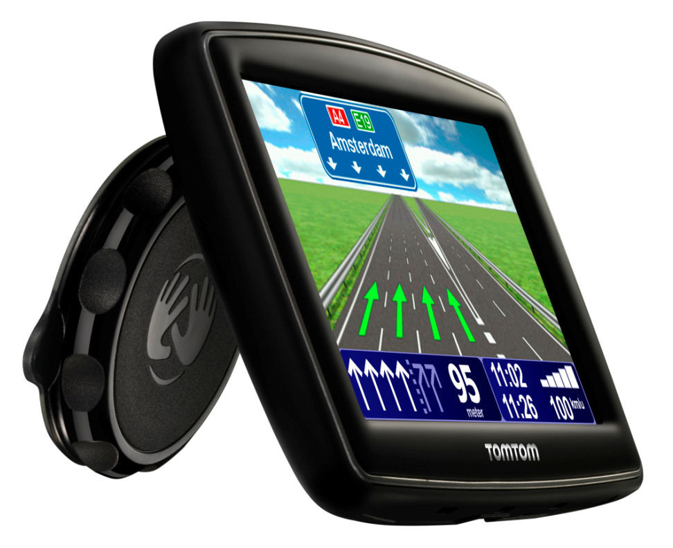 TomTom XL IQ Routes (Edition 2)