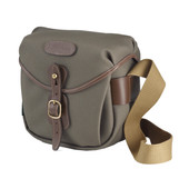 Billingham Hadley Digital Sage Fibrenyte/Chocolate