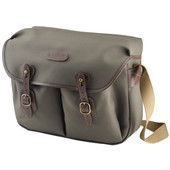 Billingham Hadley Large Sage FibreNyte/ Chocolate