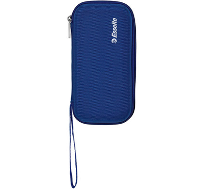 Esselte Universele Rekenmachine Case Blauw