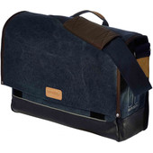 Basil Urban Fold Messenger 16L Denim Blauw