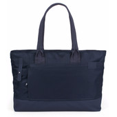 "Tucano Agio Business Tote 15"" Blue"