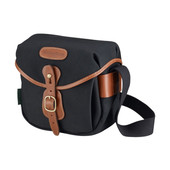 Billingham Hadley Digital Black/Tan