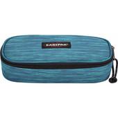 Eastpak Oval 6 Rep Knit Blue