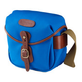 Billingham Hadley Digital Blue/Tan