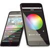 product in gebruik Nanoleaf Light Panels Smarter Kit