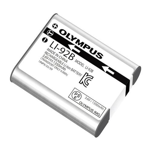 Olympus LI-92B accu