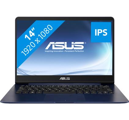 Asus ZenBook UX430UA-GV092T