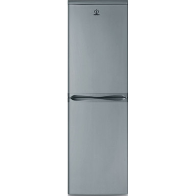 Indesit CAA 55 NX Upside-Down Koelkast